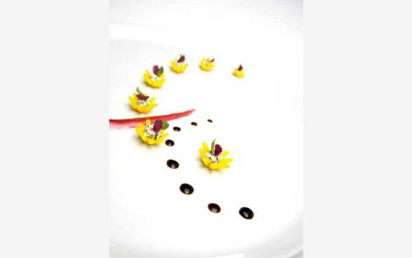 Casablanca Festival de la Gastronomie - Frederic Jaunault MOF Primeur Fruits Legumes