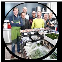 Formations Professionnelles - Formation GMS - Frederic Jaunault Meilleur Ouvrier France Primeur Fruits Légumes