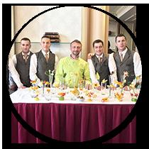 Formations Professionnelles - Formation Restauration - Frederic Jaunault Meilleur Ouvrier France Primeur Fruits Légumes