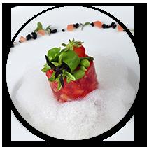 Recherche et Développement R&D - Développement Produit - Frederic Jaunault Meilleur Ouvrier France Primeur Fruits Légumes
