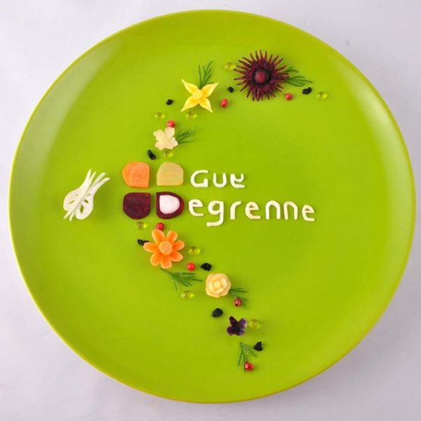 Développement produit Guy Degrenne - Frederic Jaunault Fruits Legumes